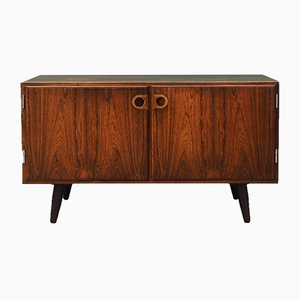 Mid-Century Rosewood Cabinet by Svend Langkilde