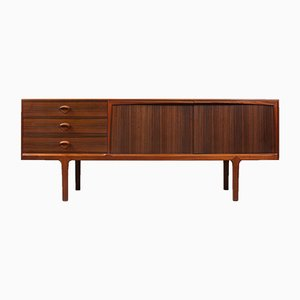 British Rosewood Sideboard from McIntosh, 1960s