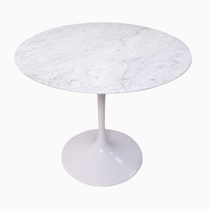 Marble Dining Table by Eero Saarinen for Knoll Inc. / Knoll International, 1980s