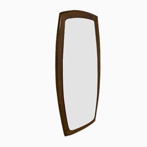 Mid-Century Spiegel aus Eiche