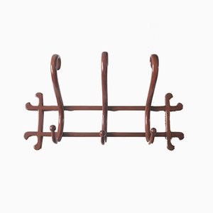 Bentwood Coat Rack from Thonet, 1920s