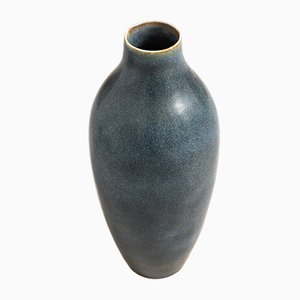 Swedish Ceramic Floor Vase by Carl-Harry Stålhane for Rörstrand, 1950s