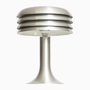 Lampes de Bureau Modèle BN26 par Hans-Agne Jakobsson pour Hans Agne Jakobsson AB, 1950s, Set de 2