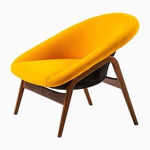 Columbus Sessel von Hartmut Lohmeyer für Artifort, 1950er, 2er Set