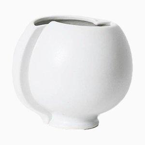 Vase Modèle Surrea en Céramique par Wilhelm Kage pour Gustavsberg, 1960s