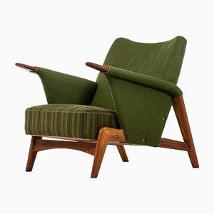 Fauteuil Modèle 480 par Arne Hovmand-Olsen pour Alf. Juul Rasmussen, 1956