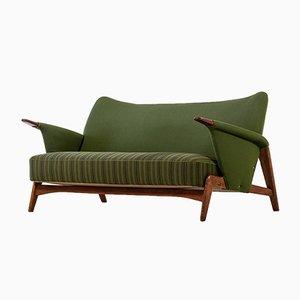 Modell 480 Sofa von Arne Hovmand-Olsen für Alf. Juul Rasmussen, 1956