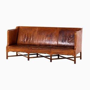 Dänisches Modell Nr. 4118 Sofa von Kaare Klint für Rud. Rasmussen, 1933