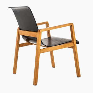 Finnish Model 403 Armchair by Alvar Aalto for Artek, 1930s
