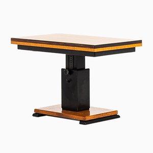 Table de Salle à Manger Modèle Ideal en Palissandre par Otto & Bo Wretling, 1930s