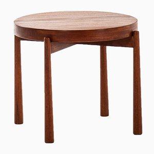 Tavolino di Jens Harald Quistgaard per Nissen, Danimarca, anni '50