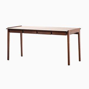 Desk by Tove & Edvard Kindt-Larsen for Thorald Madsens Snedkeri, 1960s