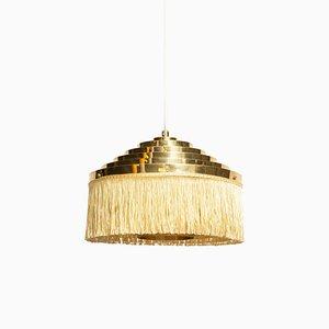 Swedish Ceiling Lamp by Hans-Agne Jakobsson for Hans-Agne Jakobsson AB, 1960s