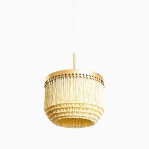 Swedish Model T-601 / M Ceiling Lamp by Hans-Agne Jakobsson for Hans-Agne Jakobsson AB, 1960s