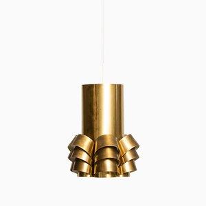 Ceiling Lamp by Hans Agne Jakobsson & Torsten Orrling for Hans-Agne Jakobsson AB, 1970s