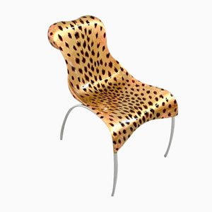 Lounge Chair by Perrotti Franco for Tecno, 1996