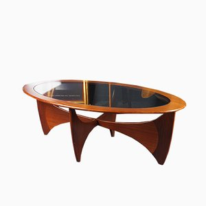 Astro Coffee Table by VB Wilkin for G-Plan, 1960s