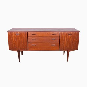 Walnut Sideboard from Nathan, 1960s