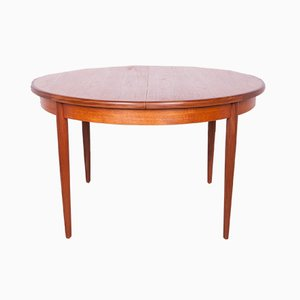 Teak Fresco Dining Table from G-Plan, 1960s