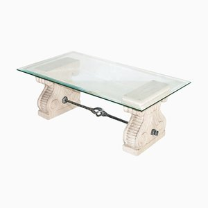 Coffee Table by Achille Grassi, 1950s