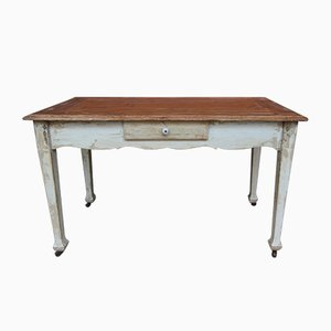 French Dining Table, 1920s