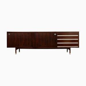 Belgian Rosewood Sideboard by Hendrickx, 1960s