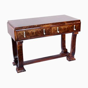 Console Table, 1930s