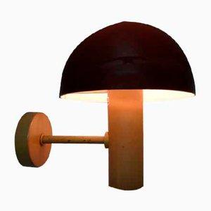 Columbus Wandlampe von Johannes Hammerborg für Fog & Mørup, 1963