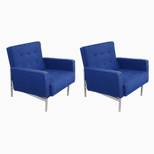 Poltrone di Florence Knoll Bassett per Knoll Inc. / Knoll International, anni '50, set di 2