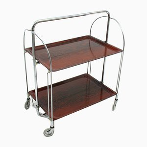 Folding Bar Trolley, 1970s