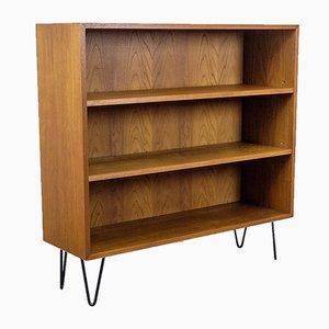 Mid-Century Teak Shelf by Erich Stratmann for Idee Möbel, 1960s