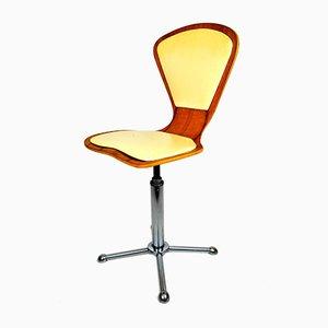 Swivel Chair by Blaha, 1950s