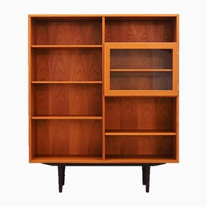 Teak Bookcase from Omann Jun, 1970s