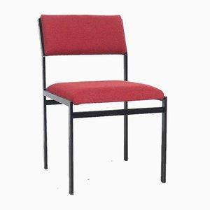 Modell SM07 Esszimmerstühle von Cees Braakman für Pastoe, 1960er, 2er Set
