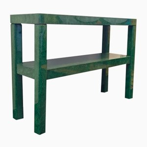 Vintage Console Table by Aldo Tura