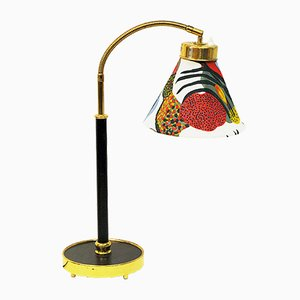 Swedish Table Lamp by Josef Frank for Svenskt Tenn, 1940s