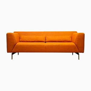 Vintage 2-Seater Linea Sofa from Rolf Benz