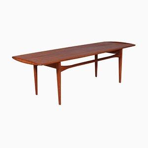 Model FD503 Side Table by Tove & Edvard Kindt-Larsen, 1960s