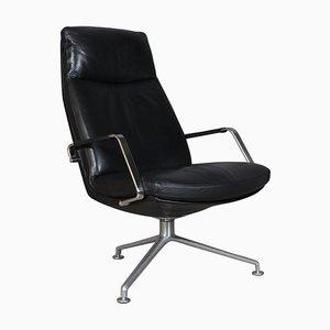 Mid-Century Model FK 86 Lounge Chair by Preben Fabricius & Jørgen Kastholm