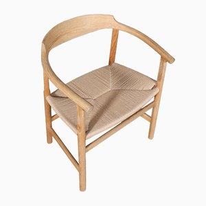 Model PP205 Armchair by Hans J. Wegner
