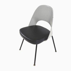 Vintage No. 72 Schreibtischstuhl von Eero Saarinen für Knoll Inc. / Knoll International