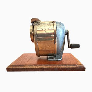 Model 4 Pencil Sharpener by Boston, 1930s