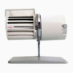 Ventilator von Braun, 1960er
