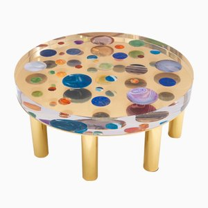 Table Basse Cosmos par Studio Superego, Italie