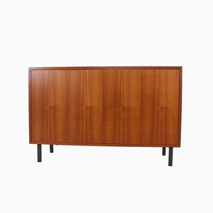 Scandinavian Style Teak Buffet by Erich Stratmann for Idee Möbel, 1960s