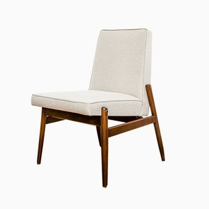 Model 300-227 Lounge Chairs from ZMF, 1960s, Set of 4