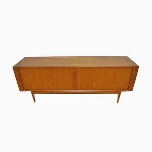 Mid-Century Teak Sideboard by Bernhard Pedersen, 1960s
