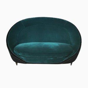 Canapé par Gio Ponti, 1950s