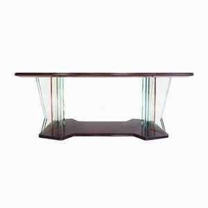 Italian Suspended Table by Vittorio Dassi, 1950s