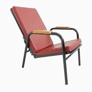 Französischer Sessel von Jean Prouvé und Jules Leleu, 1936